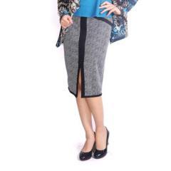 馨蒂.玛西装式铅笔短裙 货号107366