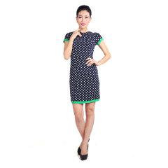 N.L针织连衣裙 货号109115