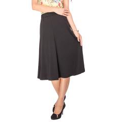 J.K素色半身裙 货号111371