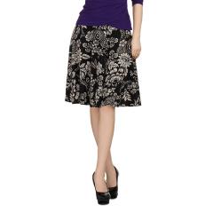 TianaB纽约经典花案女裙 货号112853
