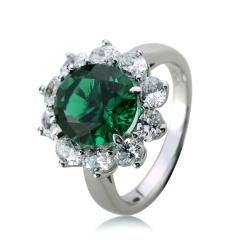 HB生命绿色系列之戒指
