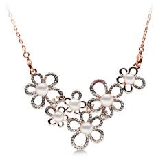 菲润时尚珍珠项链 货号116158