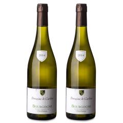 卡顿干白葡萄酒1+1组 货号118018
