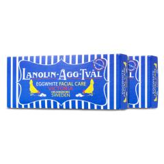 瑞典王室蛋清面膜美容皂 货号120963