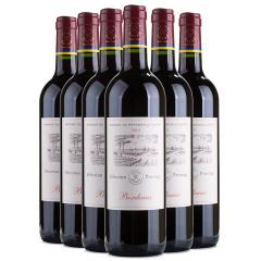 法国拉菲尚品波尔多干红超值组 货号121074