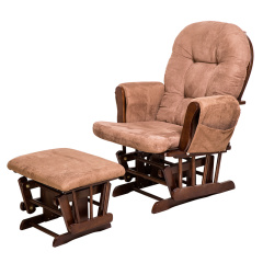 INNESS实木摇椅 货号121100
