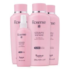 Rosense土耳其原装玫瑰纯露 货号121380