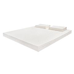 兰斯兰朵进口乳胶床垫1.5米