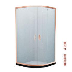 诺肯高端定制淋浴房3平米 货号122502