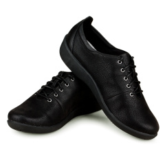 Clarks云锡莉安提诺休闲女鞋  货号122576