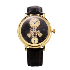 上海牌穹镜系列天轮腕表