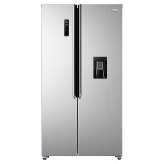 奥马542立升水吧对开门冰箱