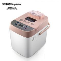 荣事达(Royalstar)面包机RS-MB108微电脑控制节能省电