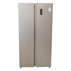 伊莱克斯520立升变频冰箱