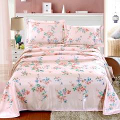 VIPLIFE凉席 可折叠冰丝凉席三件套床单款