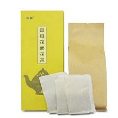 贺宴 金银花菊花茶 120g(4g*30袋)