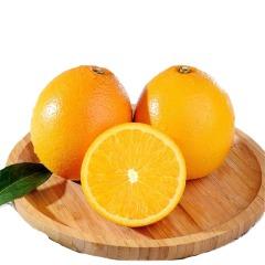 【新鲜水果】南非橙子 约4.7斤 单果约200-240g