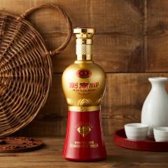 剑南JNVIP柔钻 52度浓香型白酒500ml