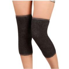 康扉 天然羊毛羊绒护膝 保暖 关节炎 骑车保暖护腿