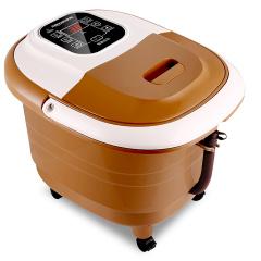 亚摩斯(AMOS)   全自动脚底按摩 一键操作非凡体验 多重设计安全舒适 足浴盆RS-FT05Z