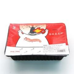边走边淘 皮皮虾  2盒*200g( 香辣+椒盐)  包邮