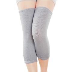圣迪奥新品超薄透气护膝隐身无痕膝关节保暖驱寒腿部保暖护腿暖腿