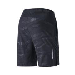 运动短裤男 跑步速干裤 大码休闲运动服装 健身户外宽松训练裤