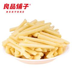 【良品铺子】一根葱薯条(葱香味)80g