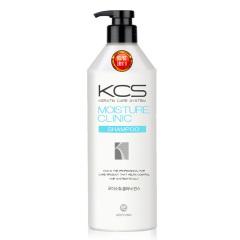 韩国原装进口爱敬可希丝柔润保湿洗发香波600ml
