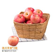 陕西洛川苹果美味分享组