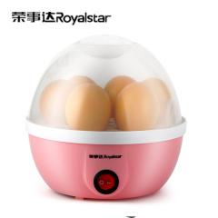 荣事达(Royalstar)多功能煮蛋器RD-Q290全自动控制安全健康方便
