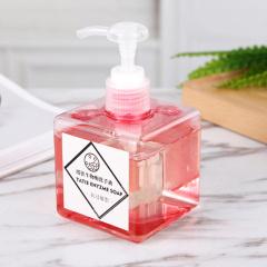 塔铁生物酶洗手液