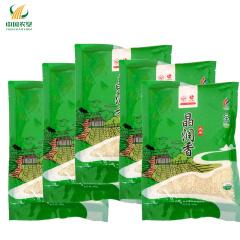 【中国农垦】光明米业 晶润香大米500g/袋*5 晶润香大米500g*5