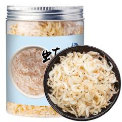 方家铺子 魚夫子 虾皮 海产干货 小虾米 海米干 海鲜煲汤食材