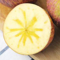 【脆甜】 | 四川 盐源大凉山 糖心 丑苹果 高海拔原生态 离城市远 离太阳近 我很丑但我很美味