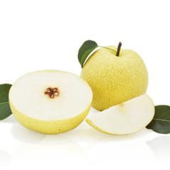 【新鲜水果】正宗安徽砀山梨 8.6-9斤装 (约16-20个)