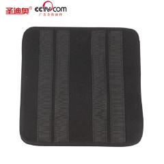 护腰带电热垫加宽钢板支撑垫/加绒保暖垫/发热理疗垫/透气艾绒包