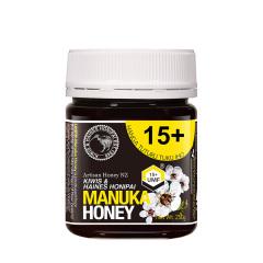 基维氏新西兰UMF15+麦卢卡蜂蜜(250g)*6瓶装