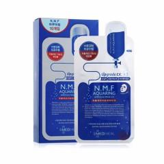 【香港直邮】美迪惠尔MEDIHEAL(可莱丝)NMF 深层补水(25ml/片、10片/盒子)