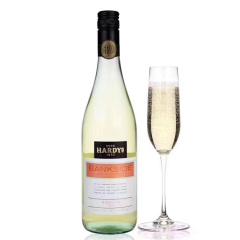 澳大利亚夏迪家族班塞莫斯卡托甜白葡萄酒 750ml