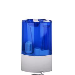 荣事达(Roalstar)加湿器RS-V81蓝色缺水保护