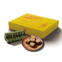 民歌 高粽状元状元版(6只装)粽子礼盒 1800g