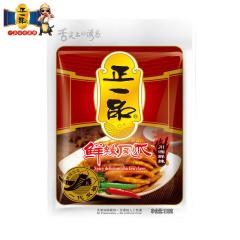 正一品鲜辣凤爪150g/袋 潮汕即食休闲小吃独立包装零食