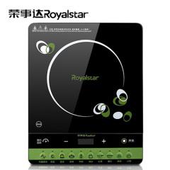 荣事达(Royalstar)电磁炉20-CB818 爆炒 预约定时
