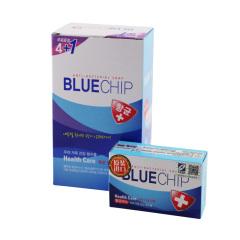 韩国原装进口爱敬BlueChip茶树油香皂5盒装