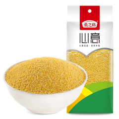 燕之坊黄金苗黄小米475g*2 杂粮粗粮真空包装