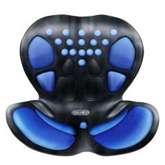 何浩明腰臀矫姿按摩靠垫DH029AB