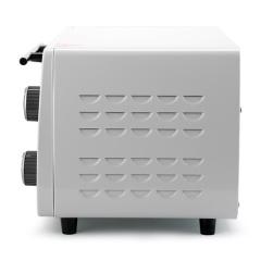 迪士尼(Disney)电烤箱AK-12B  白色 60分钟定时