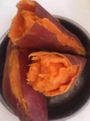 福建原产地 六鳌红薯中果 5斤装  单果50g以上