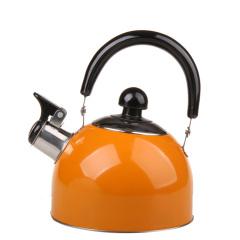 SIMELO施美乐不锈钢烧水壶彩色鸣音壶